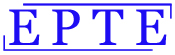 EPTE Tukipalvelut Oy Logo